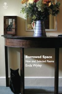Dedalus Press - Enda Wyley - Borrowed Space